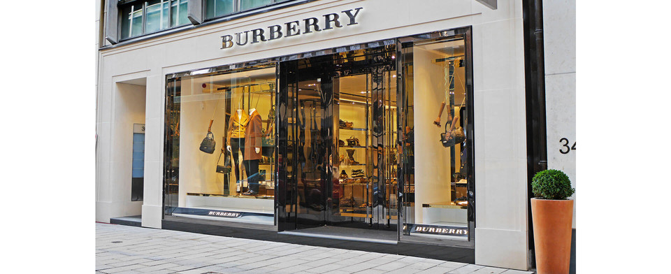 Burberry Hamburg