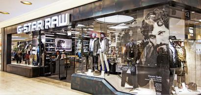 G-STAR Store, Dortmund