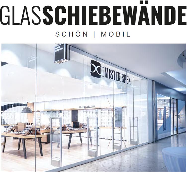 Glasschiebewände Planbar Münster Metallbau