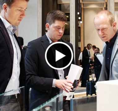 Planbar Messefilm Euroshop 2017