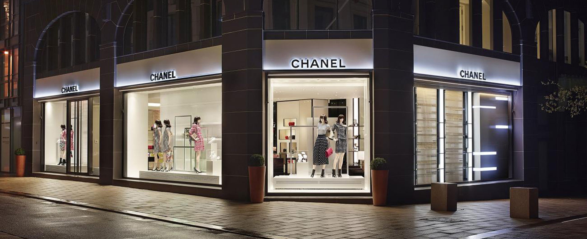 Chanel Hamburg